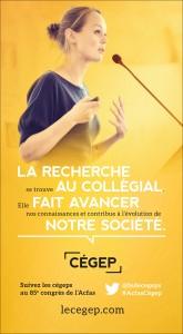 Publicité-Acfas