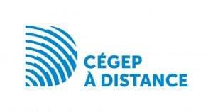 Logo Cégep à Distance